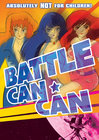 Battle Can Can Sex Toy Product