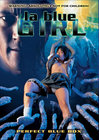 La Blue Girl Perfect Blue Box{3 Disc