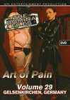 Domina Files 29 Art Of Pain