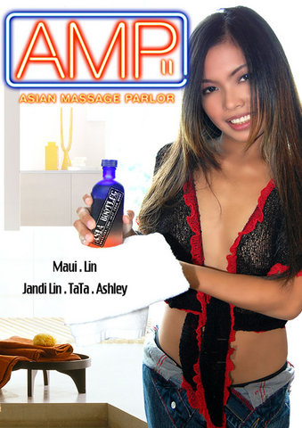Asian Massage Parlor 02