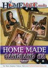 Home Made Gangbang 02