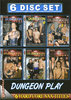 Dungeon Play 01 {6 Disc Set}
