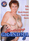 Seducing Grandma 05 Sex Toy Product