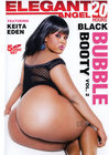 20hr Black Bubble Booty 02 {5 Disc}