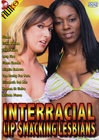 Interracial Lip Smacking Lesbians