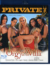 BlueRay Orgy A The Villa