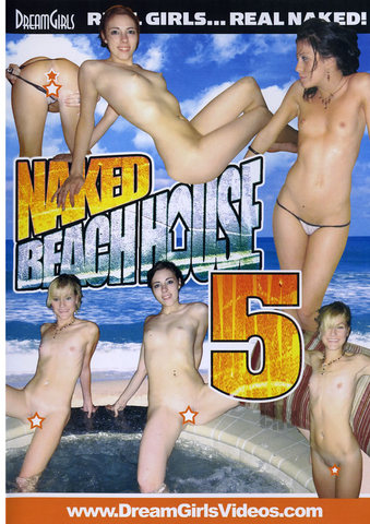 Naked Beach House 05