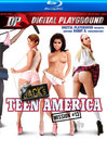 BlueRay Jacks Teen America 13