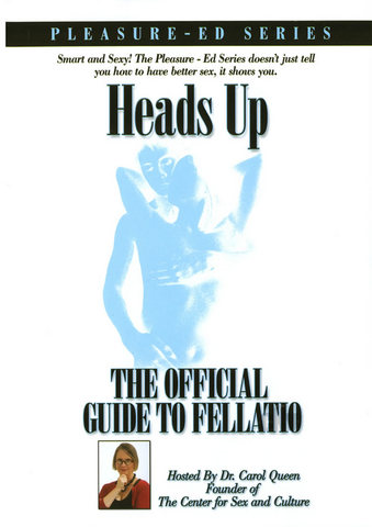 Heads Up The Official Guide To Fella
