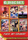 F*ck My Granny {6 Disc Set} Sex Toy Product