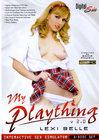My Plaything Lexi Belle {3 Disc Set}