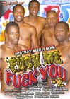 Brothas Need It Now 02 F*ck Me F*ck Sex Toy Product