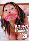 Asian Bondage Models 20