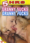5hr Granny Sucks And Granny Fucks