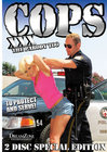 Cops Xxx Parody Too [double disc]
