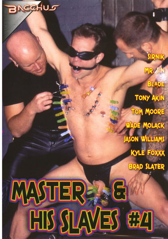 Master And His Slaves 04