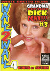 4hr Grandma Put That Dick Down 03 Sex Toy Product
