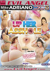 Up  her Asshole [double disc]