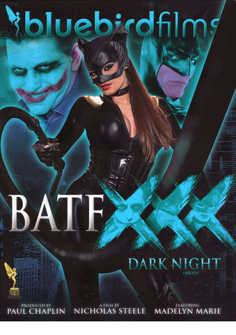 BatfXXX: Dark Night