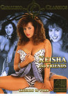 Keisha And Friends {4 Disc Set}