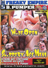 Wide Open Slippery Ass Meat [double disc]