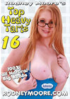 Top Heavy Tarts 16