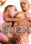 Grannys Got A Big Bush