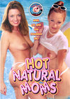 Hot Natural Moms