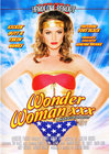 Wonder Woman Xxx