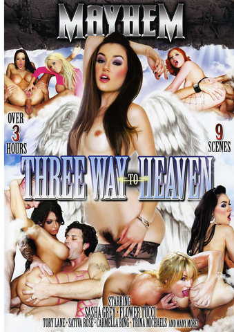 Three Way To Heaven