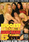 Biggest Shemale Gangbang Ever {5 Dis