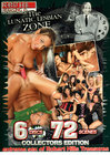 Lunatic Lesbian Zone {6 Disc Set}