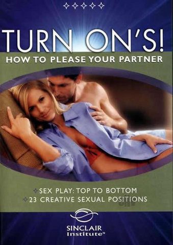 Turn Ons 01 How To Please Yr Partner