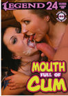 24hr Mouth Full Of Cum {6 Disc Set}
