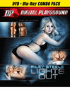 Lights Out [double disc] Bluray and  combo