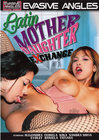 Latin Mother And Daughter Exchange 1