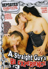 Straight Guys Bi Experience 03 Sex Toy Product