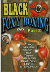 Black Foxy Boxing 02 Sex Toy Product