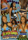 Black Girls Going Crazy 10