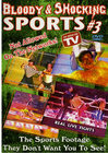Bloody And Shocking Sports 03 Sex Toy Product