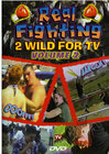 Real Fighting 2 Wild For Tv Sex Toy Product