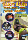 Party Babes Usa Wild Booties