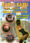 Party Babes Usa Wild Booties 02 Sex Toy Product