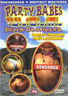 Party Babes Usa Black Booties 02 Sex Toy Product