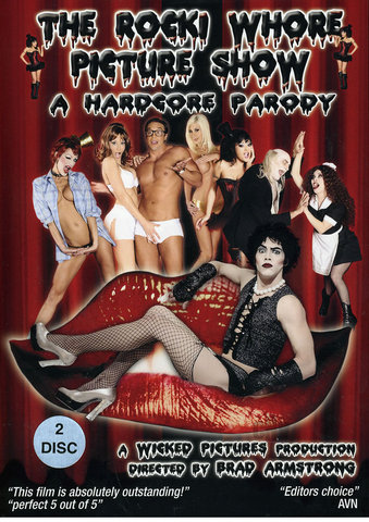 Rocki Whore Picture Show [double disc]