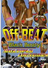 Off Beat Black Booty Sex Toy Product