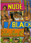 Nude Black Talent Show 02 Sex Toy Product