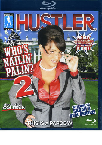 BlueRay Whos Nailin Palin 02