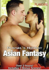 Asian Fantasy Playgirls Hottest