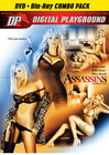 Assassins [double disc] Bluray And  combo